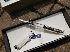Pelikan M805 Souveran Demonstrator Special Limited Edition Fountain Pen M