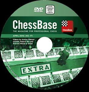ChessBase Magazin / Magazine - Extra Nr. 171 - NEU / NEW - Schach / Chess