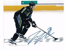 "Zemgus Girgensons Buffalo Sabres Autographed 8"" x 10"" All Star Photo W/COA B"