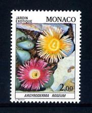 MONACO - 1983 - Piante da giardino esotico