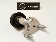 StreetRays 98-02 LS1 Camaro Z28 Billet Aluminum Manual Belt Tensioner w/ Pulley