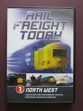 Rail Freight Today - Vol 1 - North West - Modern rail freight action - DVD