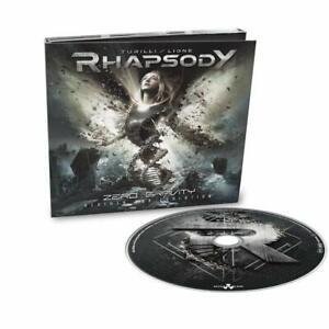 Rhapsody Turilli / Lione - Zero Gravity [CD]