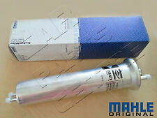 FOR ALPINA B10 E39 3.2 3.3 4.6 4.8 V8 1997-2004 MAHLE ORIGINAL FUEL FILTER
