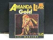 AMANDA LEAR Gold 911200