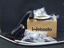 Webasto Air Top 2000ST Deisel Truck Bunk Heater 12V w/ smartemp and install kit