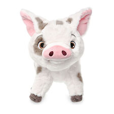 "Doll 8""/20cm 1Pcs Disney Moana Pet Pig Pua stuffed Plush Toy Kid Christmas Gift"