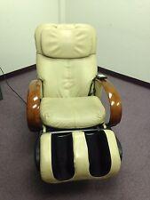 Massage Chair - Human Touch Technology HTT-10 CRPV