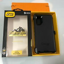 OTTERBOX Defender Series Case & Belt Clip for Samsung Galaxy Note 10+ PLUS COVER