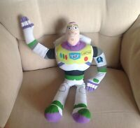 """OFFICIAL BRAND NEW 12/"""" TOY STORY 4 BUZZ LIGHTYEAR SOFT PLUSH TOY /' UK SELLER """""""