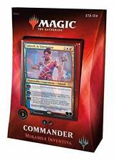 Magic - Mtg - Commander - Mirabile Inventiva - ITA