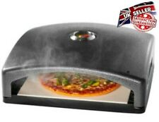 "BBQ Barbecue Pizza Oven. Up To 12"" pizza. Brand new in box"