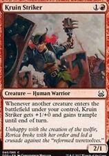 4X Kruin Striker NM Duel Decks: Mind vs. Might Red Common