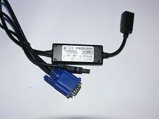 DELL 09CKJ5 USB Server Interface KVM switch POD SIP Module 520-294-506