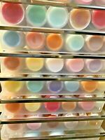 Scented SOY blend Wax Tarts Melts Strong CHOOSE SCENTS 1.5 oz Cup Best Sellers