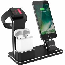 *** YoFeW Apple Dock Station *** Apple Watch, iPhone e Airpods ***