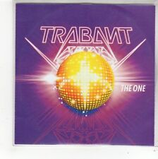 (FN850) Trabant, The One - DJ CD