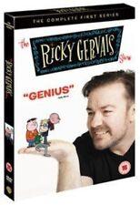 The Ricky Gervais Show Season 1 DVD Region 2