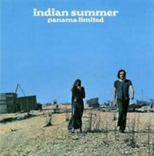 Indian Summer 5013929453647 by Panama Limited CD