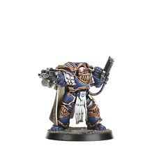 Capitaine Terminator Space Marine - WARHAMMER 40000 BITZ 40K Horus Heresy Calth