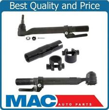 Outer Tie Rods Sleeve for Ford F250 Super-Duty Pickup 4x4 4 Wheel Drive 05-16