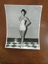STUNNING Miss Universe PHOTO/ Very Pretty  Beauty Woman/Tulsa OK/MUST SEE