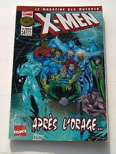 X-MEN - N° 14 .  COMICS  . MARVEL FRANCE