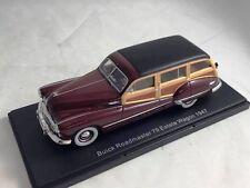 1947 Buick Roadmaster 79 Estate Wagon by Neo