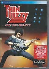 Thin Lizzy Are You Ready ? Rockplast