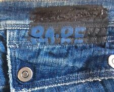 RA-RE Jeans Donna Nuovo Tg 26