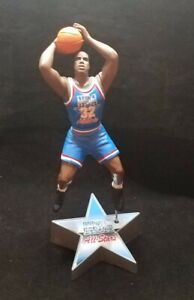 Shaquille O'Neal Shaq Attaq Rookie All-Star Figure And Base 1993