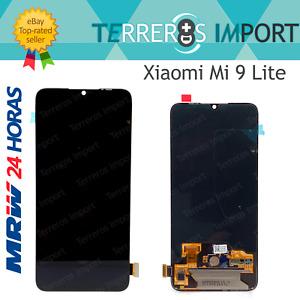 Pantalla Completa Digitalizador LCD Oled Xiaomi Mi 9 Lite Mi9 Lite