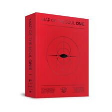 BTS MAP OF THE SOUL ON:E DVD 3Discs+Photobook+Photocard+Etc+Tracking Number