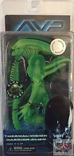"AVP THERMAL VISION ALIEN WARRIOR Neca Alien vs Predator 2016 7"" INCH FIGURE"