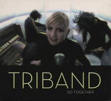 TRIBAND - So Together CD 09 herzog DIGI