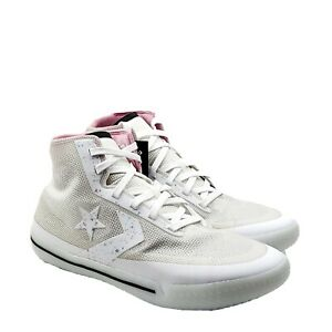 Converse All Star Pro BB High Pale Putty Mens Basketball 168790C 10 EUR 44 UK 9