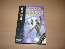 Star Wars Star Heroes Collector Action Figure Price Guide 2006