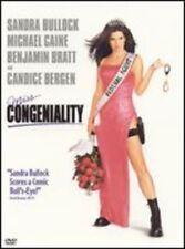 Miss Congeniality [New DVD] Widescreen