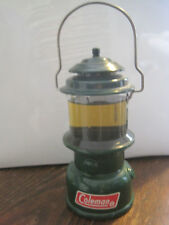 Vtg Avon Coleman Camping Lantern-Deep Woods-Decanter W/Wild Country Cologne