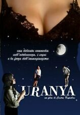 URANYA  DVD COMICO-COMMEDIA