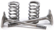 PROX STEEL EXHAUST VALVE/SPRING KITYZ/WR450F 03-09/YFZ450 04-0 PART# 28.SES2424-