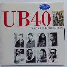 UB40 The way you do the things you do 90637 PM 102 RRR