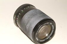 Vivitar f4.5-5.6 70-210mm PKA fit lens