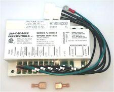 BGN891-1, BGN891-1C MODULE FOR LENNOX 60J00 USED ON LENNOX PULSE FURNACES