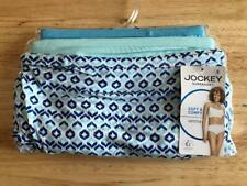 JOCKEY Panties Women Underwear Supersoft Elance ~ HIPSTERS ~ Style 2072 ~ Sz 9