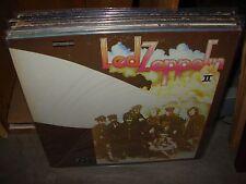 LED ZEPPELIN II / 2 ( rock ) 2nd pressing