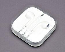 New Sealed OEM Original Apple Headphones for iPhone Earphones Earbuds 3.5mm Jack