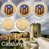 WR Colección de la Declaración de Independencia de Cataluña 2014 Cinco sets