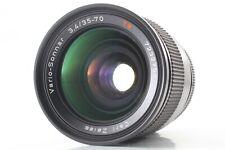 [ASIS] CONTAX Carl Zeiss Vario Sonnar T* 35-70mm F3.4 MMJ MF Lens Japan