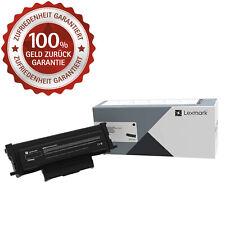 Lexmark MB2236ADW Multifunktionsdrucker Rückgabe Tonerkassette Schwarz B2236DW